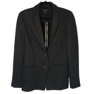 Lucky Brand 2 Button Blazer